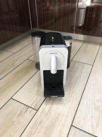 Nespresso prodigio & milk coffee machine