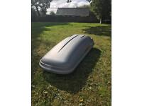 Car roof box -large