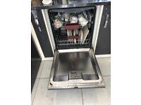 Neff Dishwasher S51L58X2GB