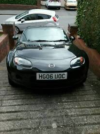 Mazda MX 5 - LOW MILEAGE