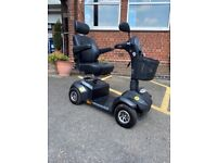 Refurbished Drive Envoy 8+ Mobility Scooter