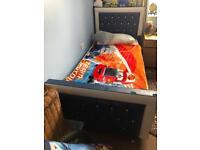 2 luxury bed