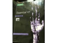 Essential ICT for WJEC