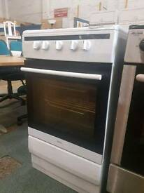 Amica freestanding electric cooker
