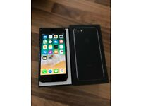 iPhone 7 Jet Black (128GB) - Unlocked
