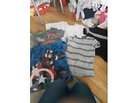Boys cloths 4-5