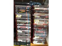 HD DVDS