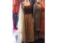 INDIA Punajbi designer fashion boutique dress