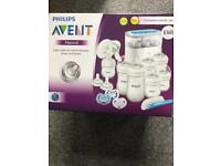 Unused Philips Avent steriliser kit