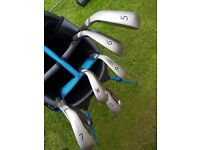 Ping G30 irons 5-SW