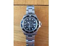 Rolex Submariner - very good condition, quartz movement, high quality item