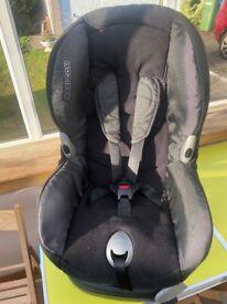 Maxi-Cosi Car Seat, 6mth-4years