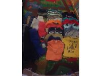 Boys 2-3 year clothes