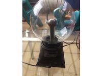 Magic electric ball