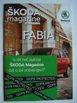 Skoda Magazine 48 september 2018 Fabia Vision X zeppelin Sep