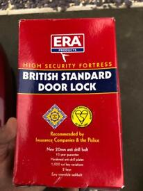 BS Door Lock