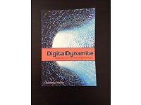Digital Dynamite Blowing the Lid on the Secrets of Digital Marketing by Charlotte Waller paperback