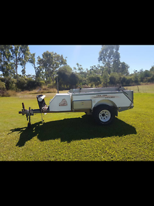 Cape York Trailers Rangewood Townsville Surrounds Preview