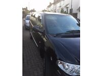 !!!CHRYSLER GRAND VOYAGER 2.5 CRD SPARES OR REPAIR!!!