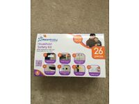 Dreambaby Household Safety Kit 26 Pieces UK