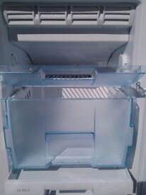 Beko freezer. Only 18 months old. Everything working.