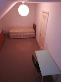 SINGLE ROOM FOR IN SW16 AREA