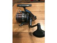 Mitchell spod reel in excellent working condition