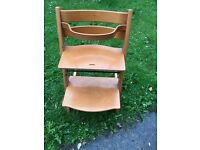 Stoke Trip Trapp - Child and Baby High Chair