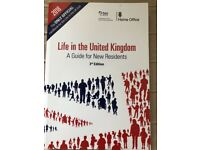 2018 Life in the United Kingdom A Guide For New Residents