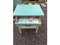 Solid kitchen island bench unit