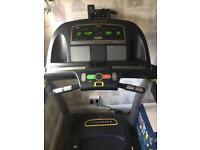 Livestrong treadmill