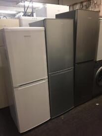 New / Graded and reconditioned fridge freezers from £69 with warranty!!