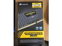 Corsair Vengeance LPX 3000MHZ DDR 4 (2 x 4GB Modules)