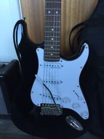 Encore Electric guitar.