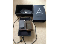 Astell & Kern AK240 256gb Hi-Res Music Player + 128gb MicroSD card for sale
