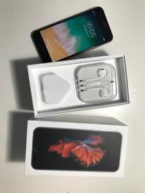 iPhone 6s ,128GB unlocks