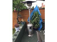 SR03S Patio heater for sale used.