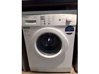 BOSCH Classixx 6 VarioPerfect Washing Machine