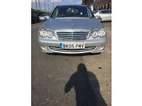 Mercedes c180compresor ,long mot ,drives perfect, call 07547570469