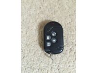 Visonic alarm security key thob, MCT - 234