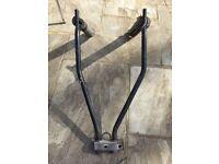 Pendle Tow Bar Bracket mounted 3/4 Bike Rack