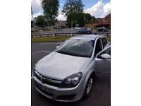 Vauxhall Astra 1.8sri