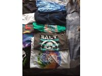 Clothes bundle for 13 year old boy