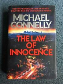 Michael Connelly- The Law of Innocence