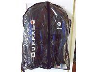 Buffalo Dart Motorcycle Jacket