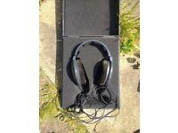 Sennheiser HD600 mixing headphones HD 600