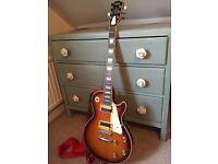Hohner Professional L59 electric guitar