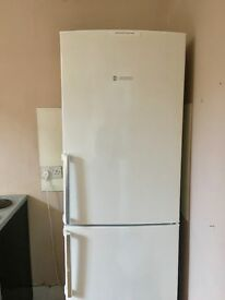 Bosch Fridge Freezer in good condition