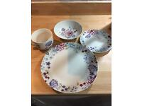 Crockery from next