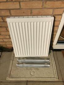Radiator in perfect condition